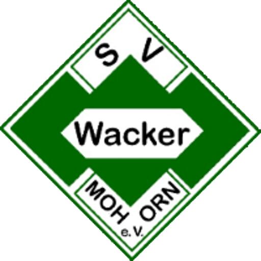 SV Wacker Mohorn e.V.